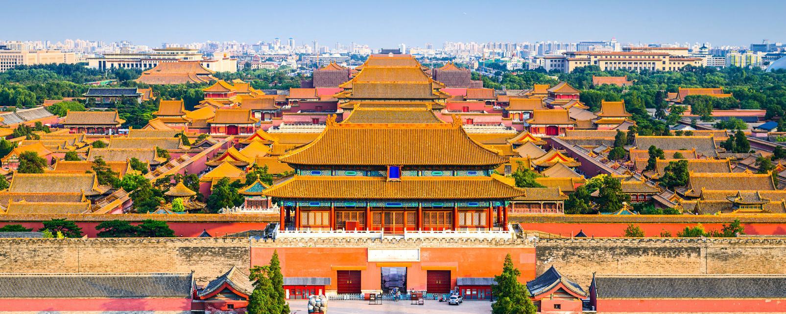 Pekín y el Norte