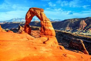 Amérique, Amérique du Nord, Etats-unis, USA, amérique, amérique du nord, arches national park, parc national, utah, rocher,
