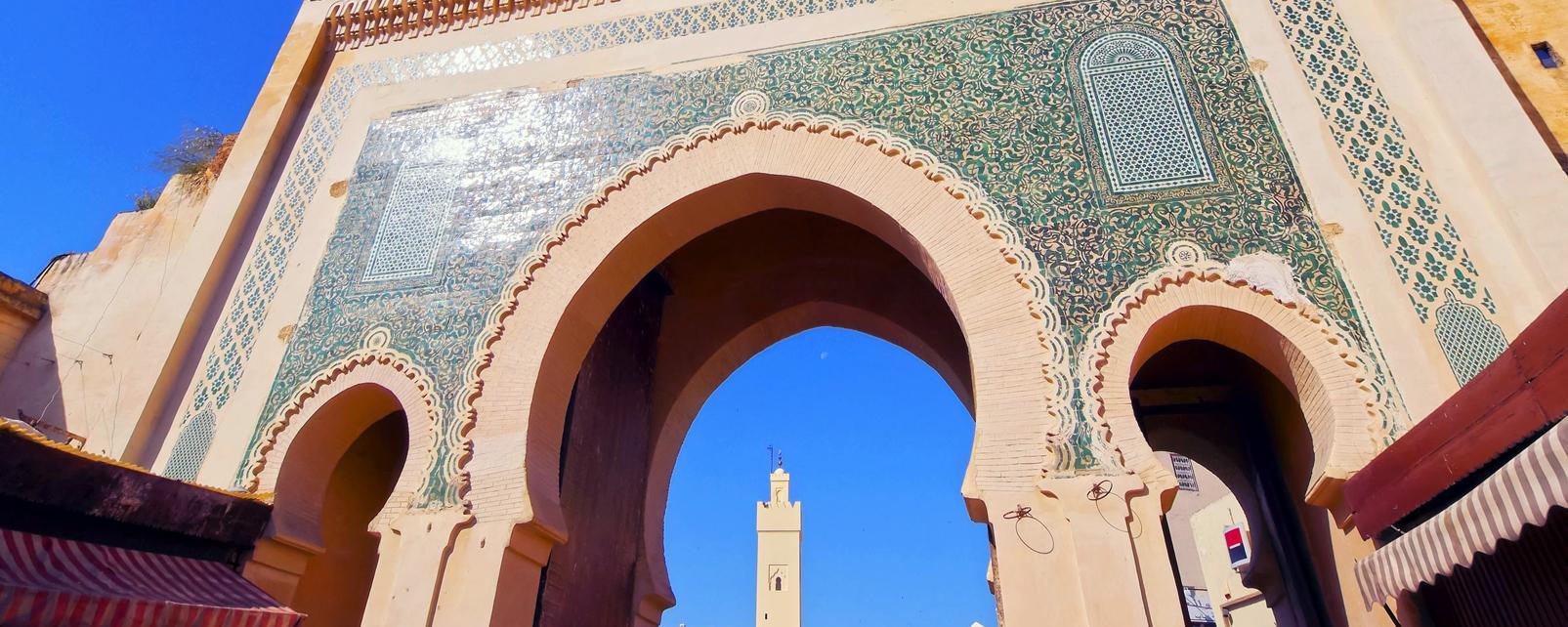 Marruecos del Norte