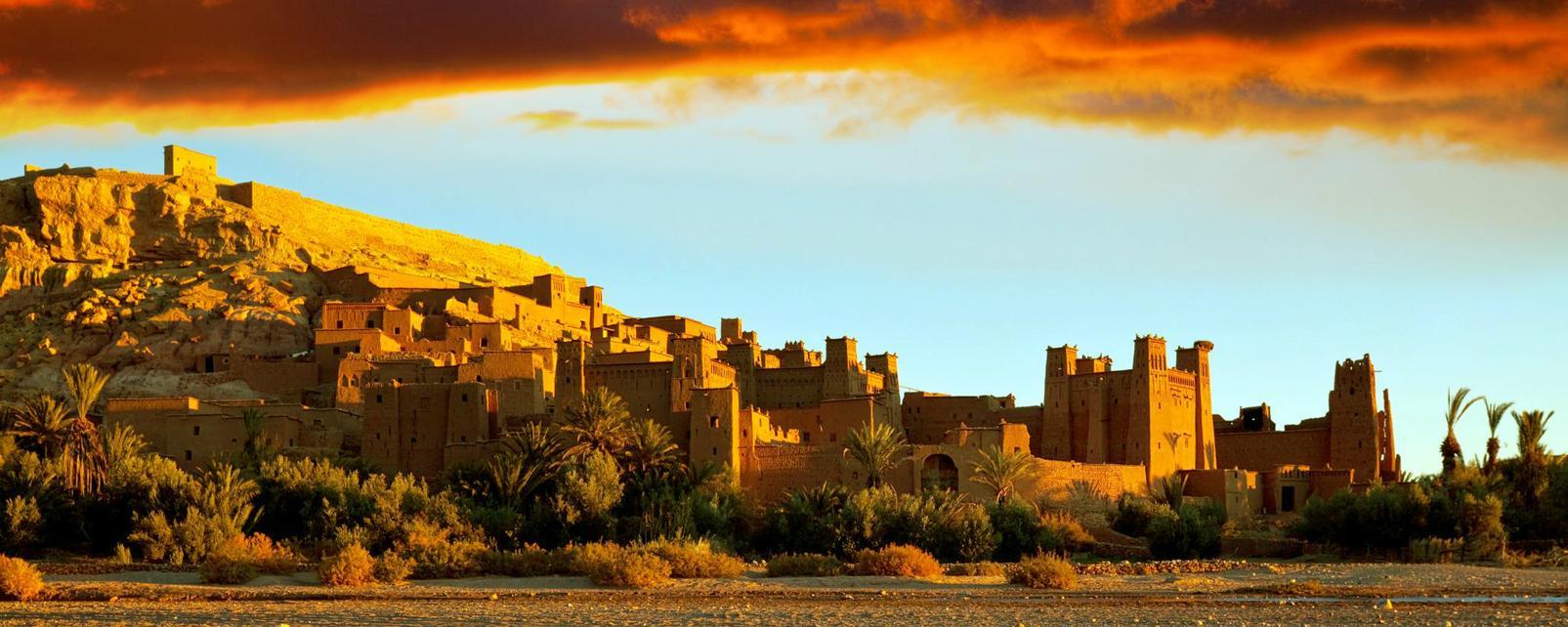 les plus belles photos d 39 oasis au maroc easyvoyage. Black Bedroom Furniture Sets. Home Design Ideas