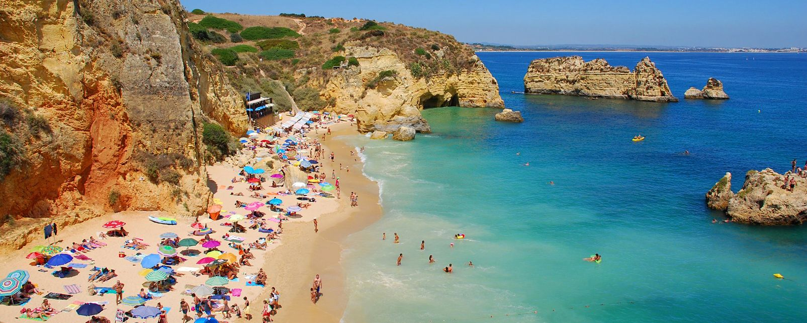 Plus Belles Villes De L Algarve