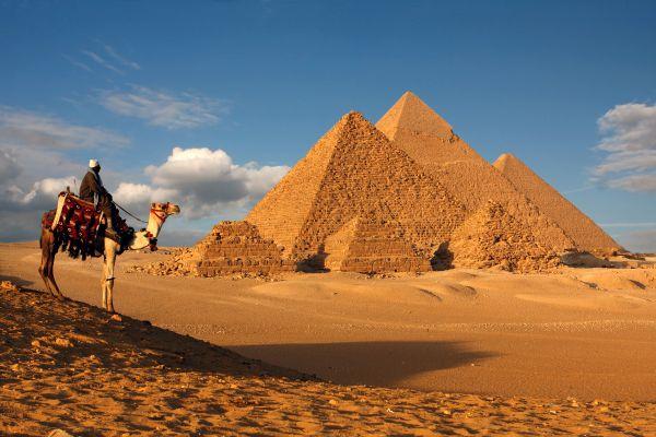 Egitto, Egitto