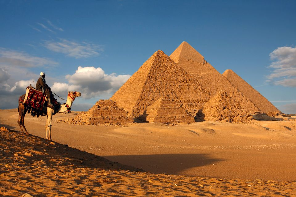 Egipto, Egipto