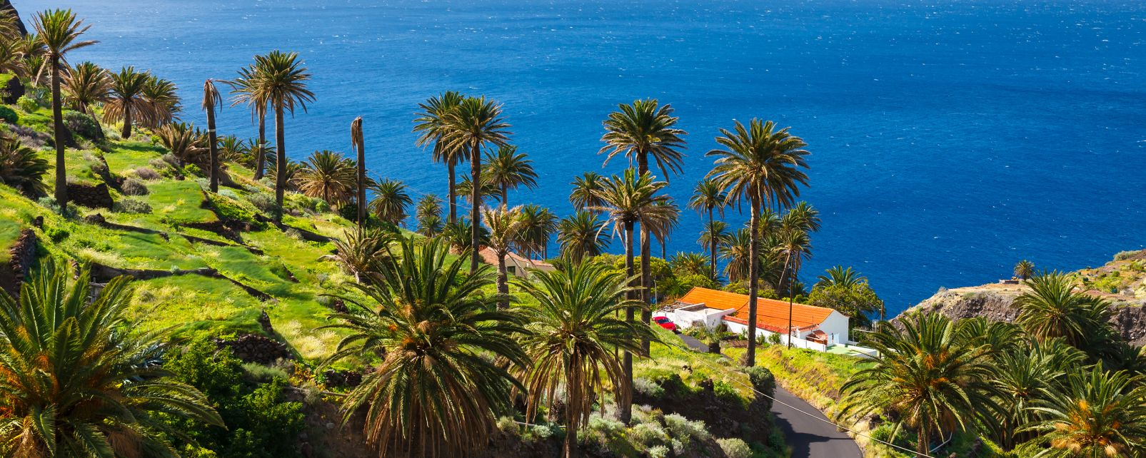 The Canary Islands, Spain, Spain, The Canary Islands