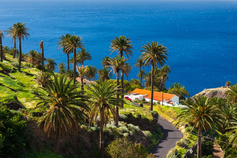 Canaries, Espagne, Canaries