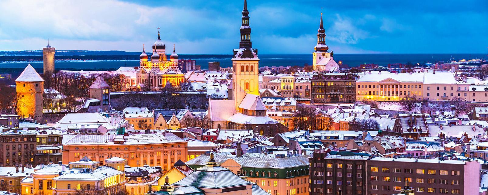 Resultado de imagen para paisajes de estonia
