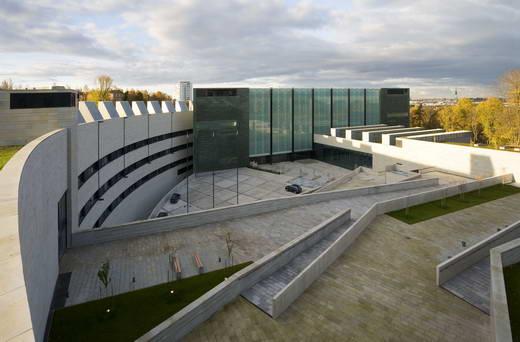 Musée d'art Kumu
