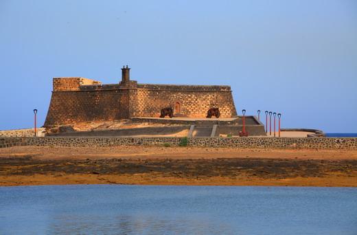 El castillo de San José