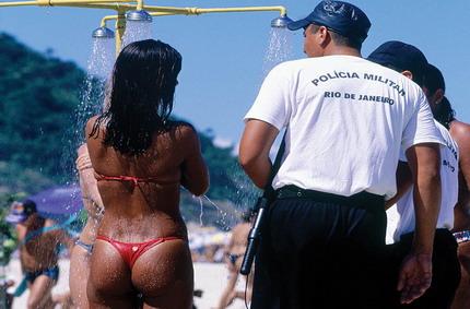 Tipps zur Sicherheit in Rio - Wie Sie ihren Urlaub sicher verbringen können