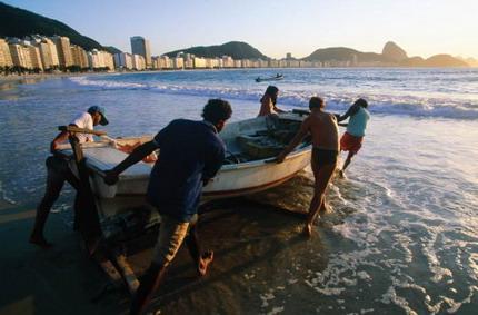 Für Angelfans - Marlin Hochseeangeln in Rio