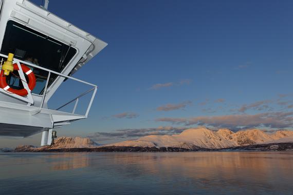 Le isole lofoten partiamo per il grande nord for Moderni piani di palafitte