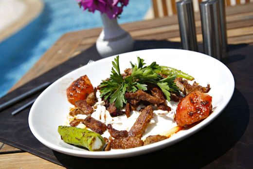 Turkish tastes