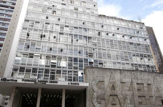 La Gazeta, templo de la comunicación