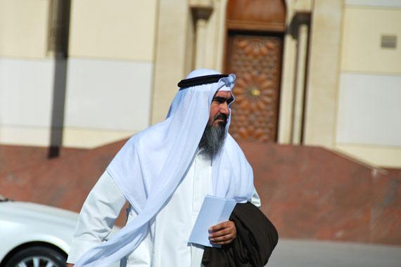 Das Leben in Sharjah