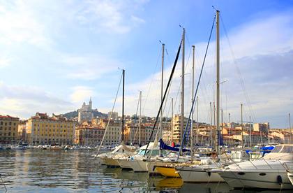 Die top 10 sehensw rdigkeiten in marseille ein reisebericht der easyvoyage redaktion - Bouillabaisse marseille vieux port ...