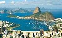 Río, la ''ciudad maravillosa''