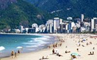 Río de Janeiro: la llamada brasileña