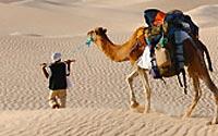El desierto de Túnez: un oasis de ocio a un paso de España