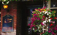 Los pubs, memoria viva de Edimburgo