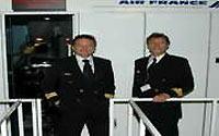 Controla tu estrés en el avión con Air France