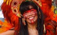 Au coeur du carnaval guyanais