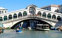 Venecia, entre canales