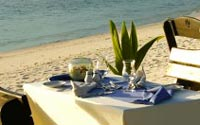 Savoureuses Seychelles