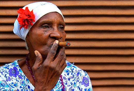 La capitale du cigare mais attention aux arnaques les for Barreau de chaise cigare