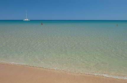Tercera isla de Grecia