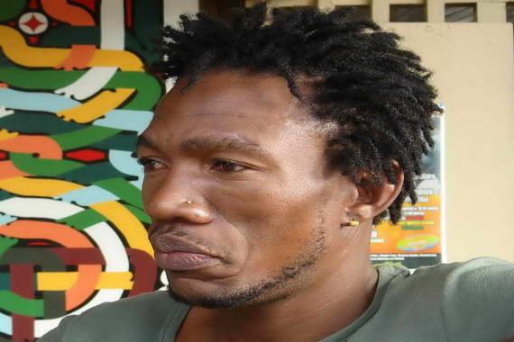El Tembé (o el arte de los negros cimarrones)