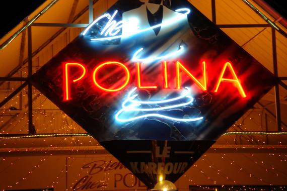 Chez Polina, la discoteca para los más jóvenes