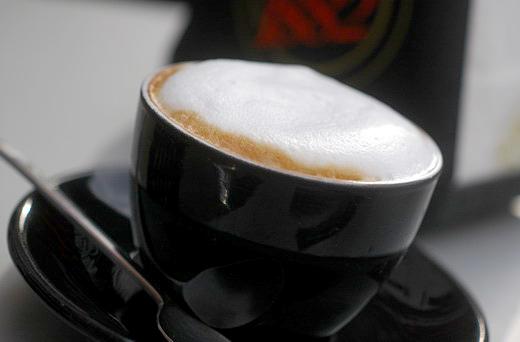 Recuerda la pausa café