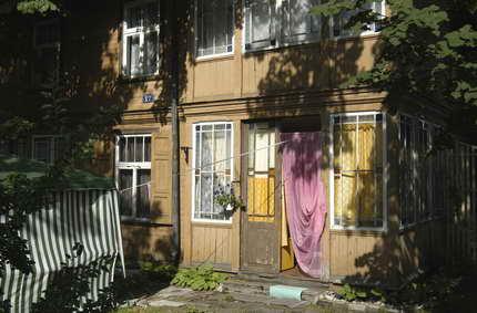 Kadriorg: Unexpected Tallinn
