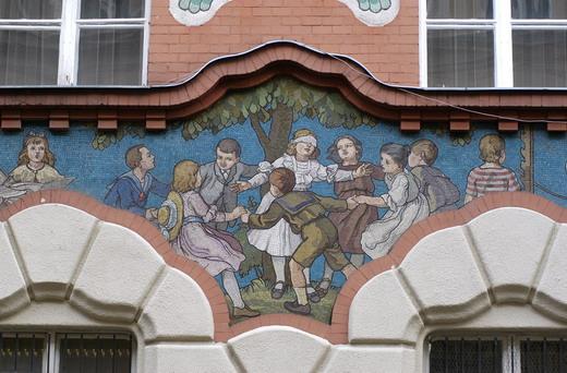 Dob utcaï iskola
