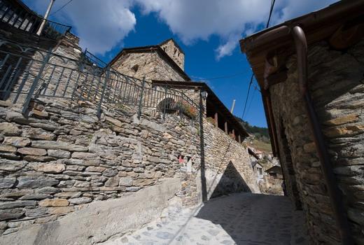 Descubre el lado romano de Andorra
