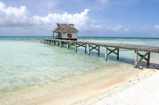 Les plus belles plages polynésiennes