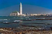 Paris Casablanca