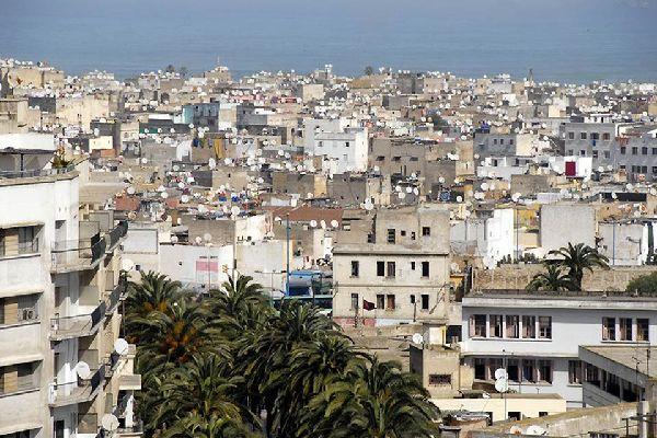 Casablanca es una ciudad orientada al futuro, aunque no por ello olvida su pasado.