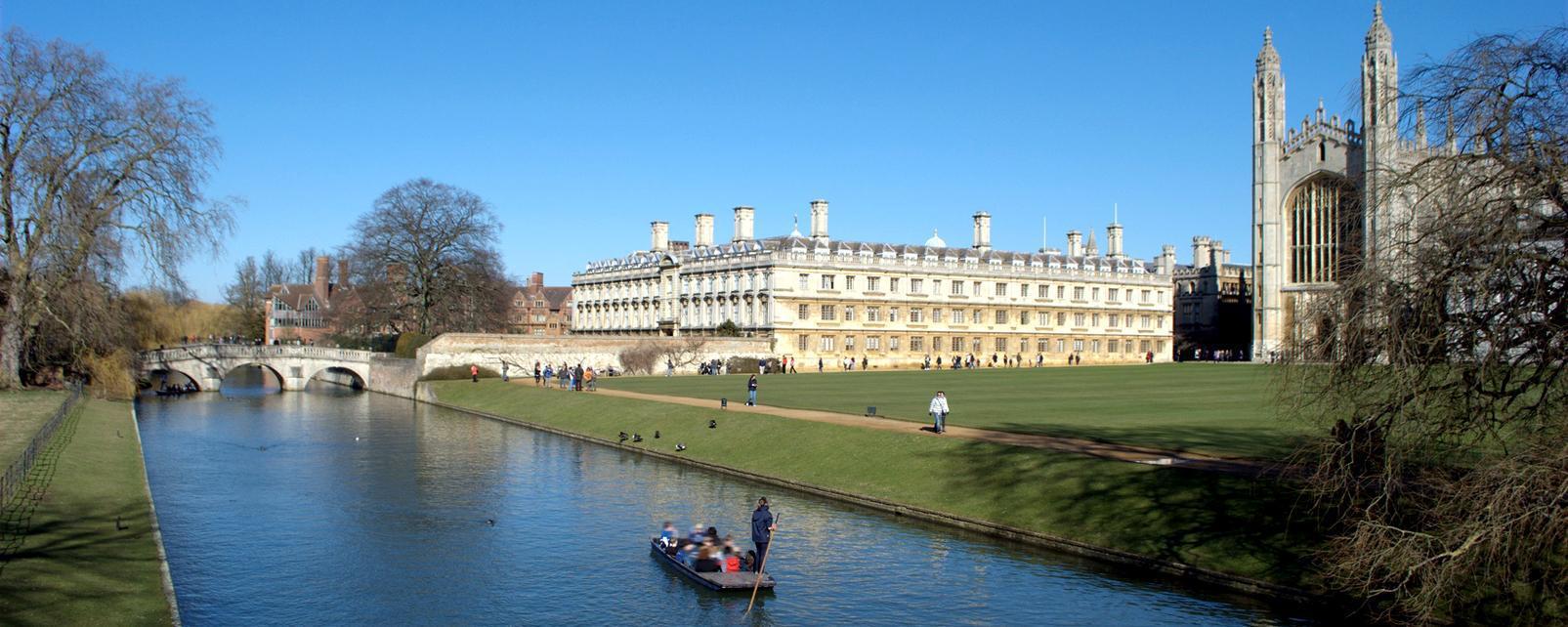 Europe; Royaume-Uni; Angleterre; Cambridge;