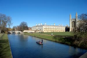 Europe; Royaume-Uni; Angleterre; Cambridge;