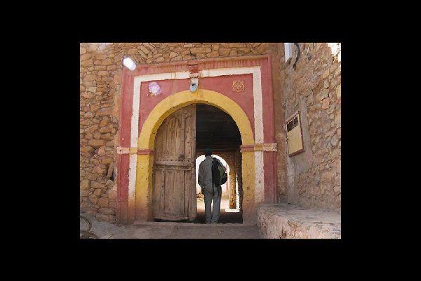 La medina di Agadir non è tra le più belle del Marocco. La città è stata rasa al suolo da un terribile terremoto nel 1960. Oggi è la più celebre stazione balneare del Marocco.