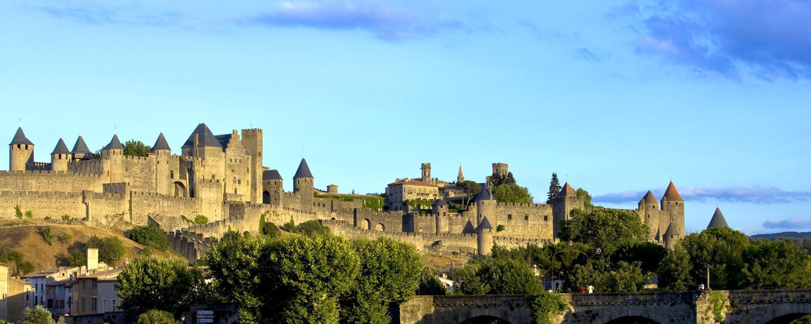 weather forecast carcassonne in august best time to go. Black Bedroom Furniture Sets. Home Design Ideas