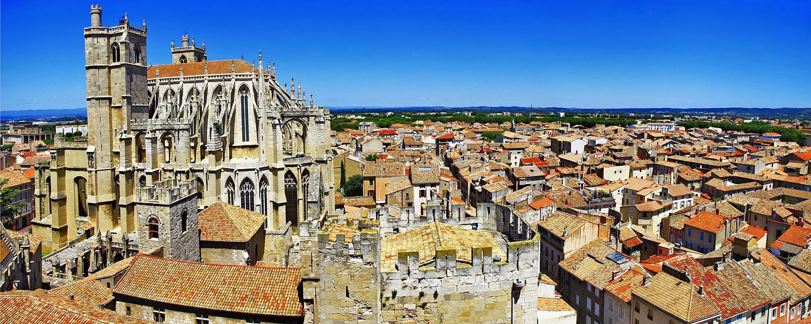 Hotels  Ef Bf Bd Narbonne Ville