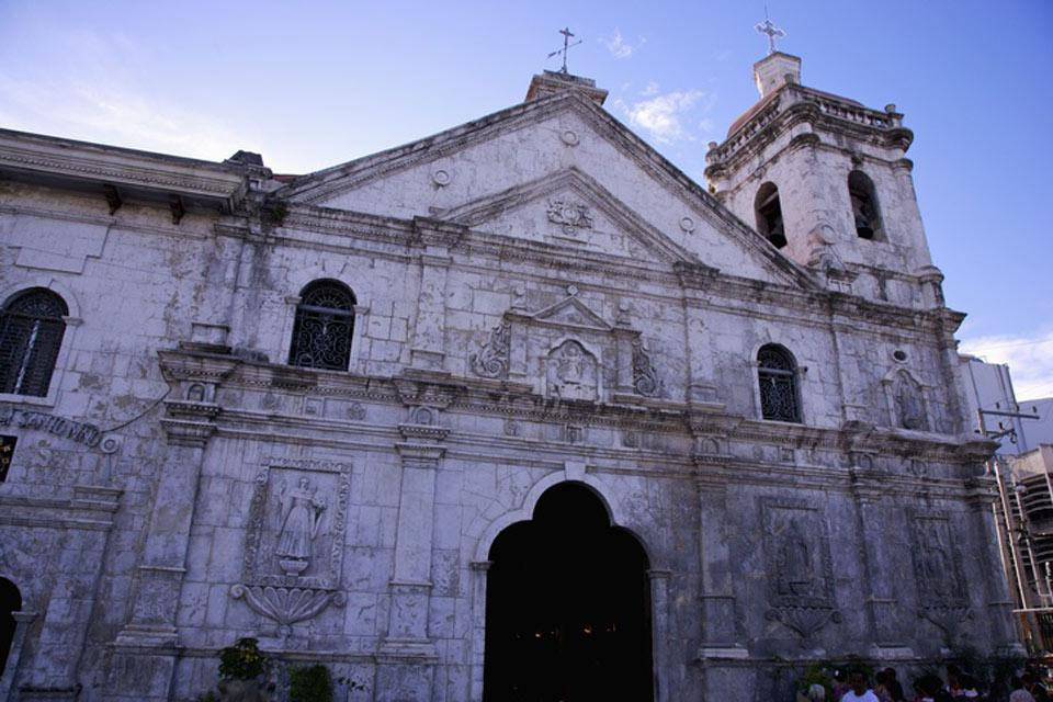 Questa chiesa è la più antica del paese.