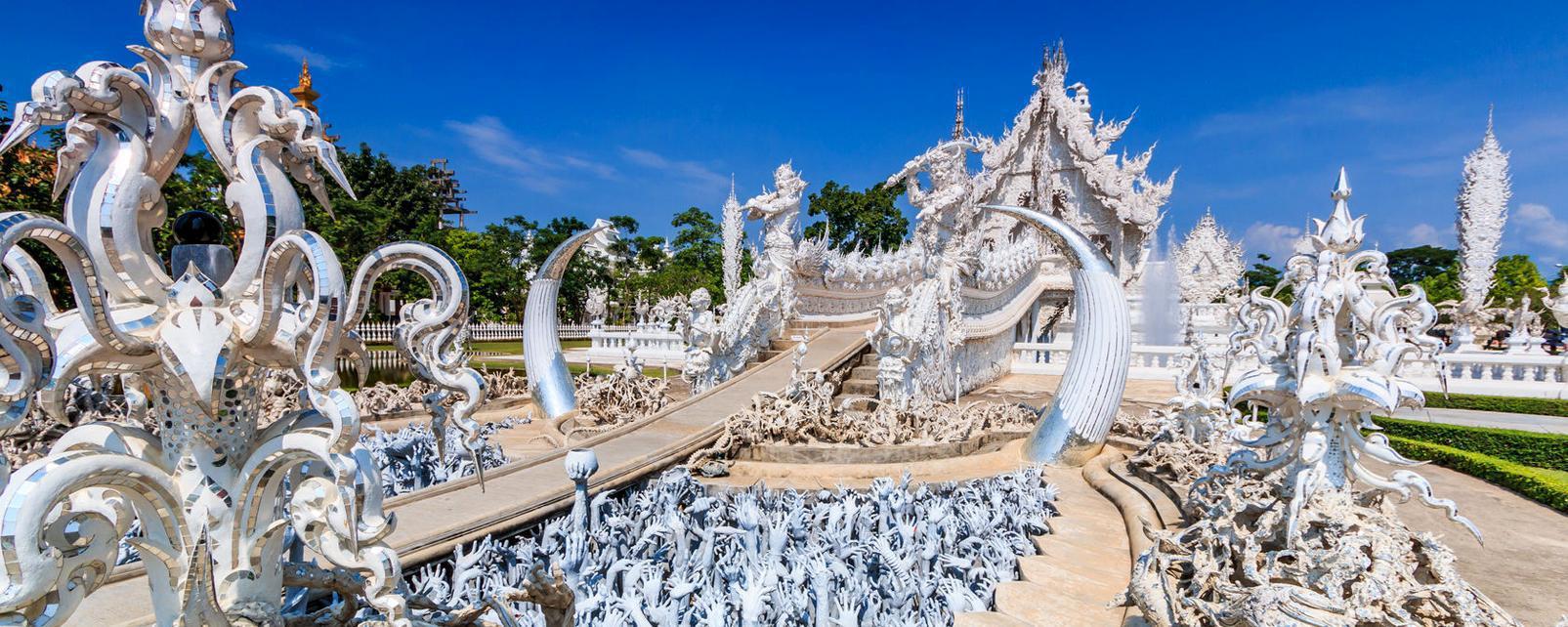 Asie; Thaïlande; Chiang Rai;