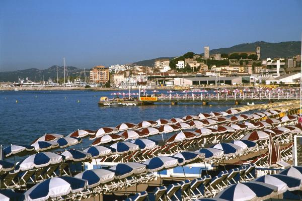 Weather Forecast Cannes In July