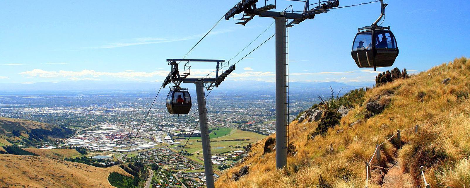 Océanie; Nouvelle-Zélande; Christchurch;