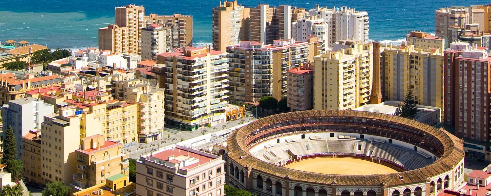 Espagne Malaga Hotel