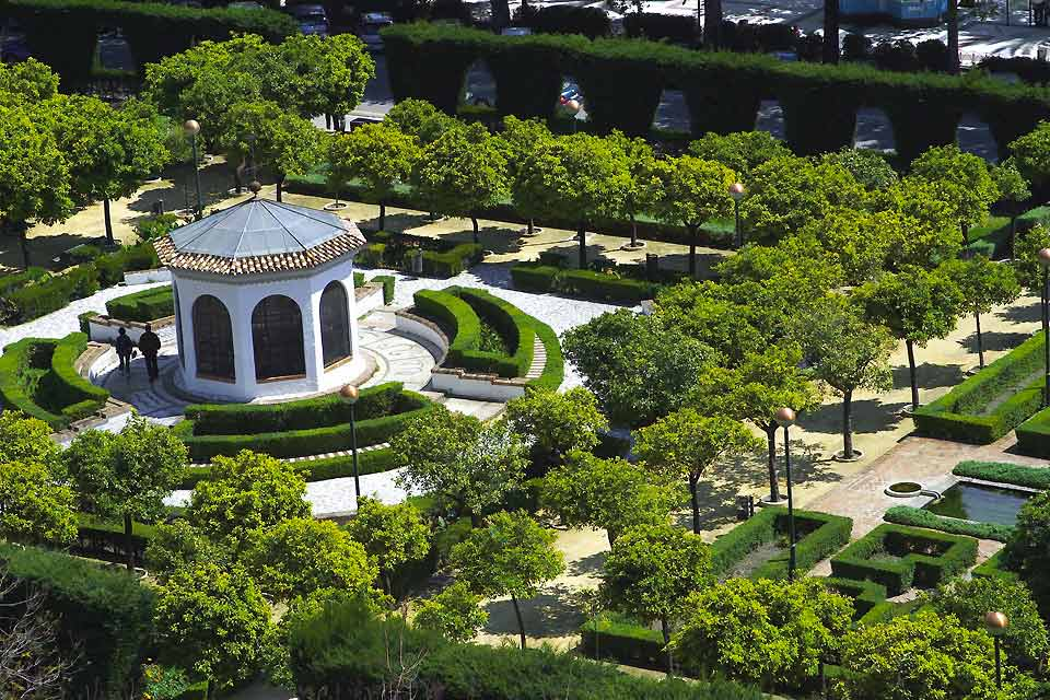 This tropical garden is the biggest and most beautiful one in all of Spain. Located just 3 mi from the city of Malaga, it is a visit you won't soon forget.