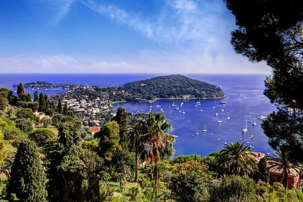 Travel to Saint-Jean-Cap-Ferrat, France - Saint-Jean-Cap ...